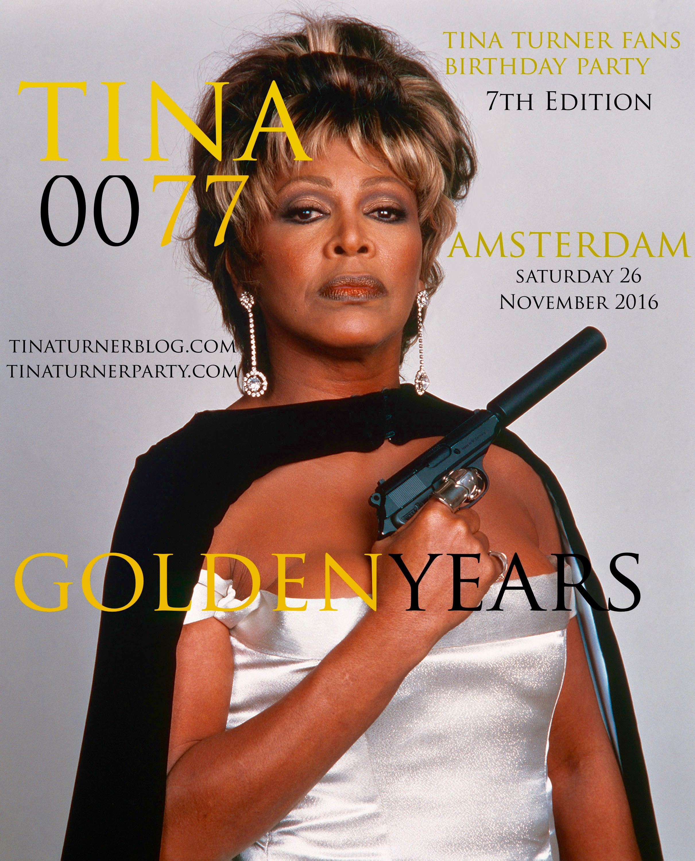 Tina Turner Party 2016